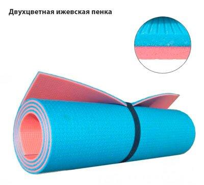 Ижевская пенка (коврик)