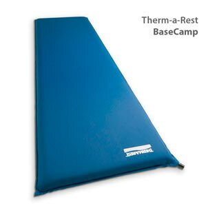 Теплый коврик Term-a-Rest BaseCamp