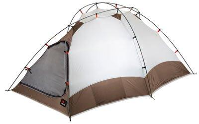 Внутренняя палатка из плотной ткани